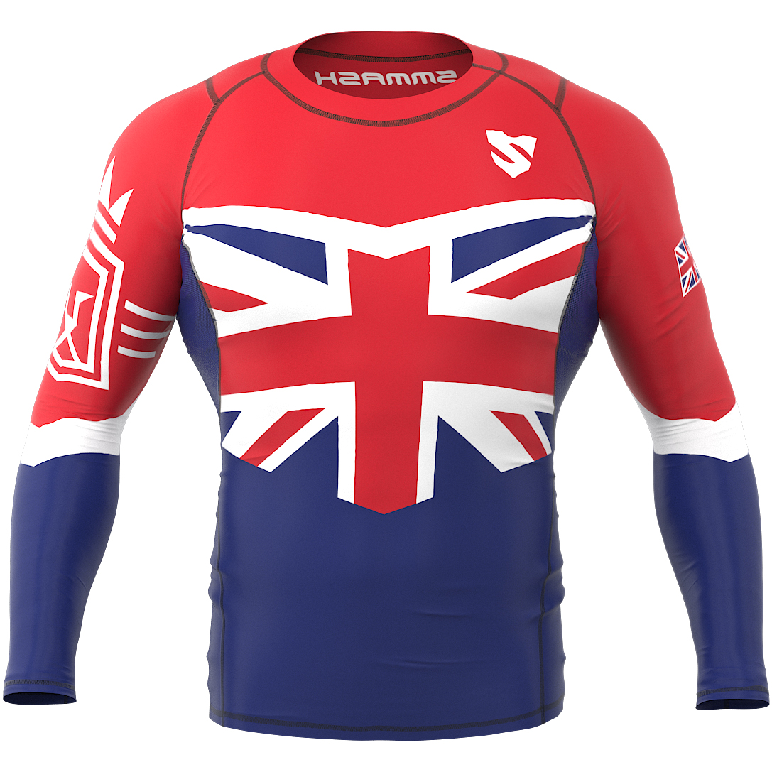 PATRIOT 3.0 UK