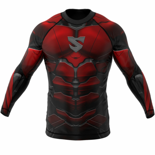 RED ARMOUR